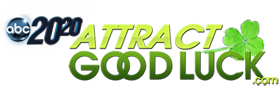 Attract Good Luck
